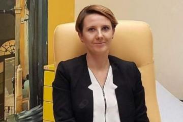 Mgr Aneta Abram
