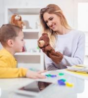 Jak wybrać psychoterapeutę dla dziecka?